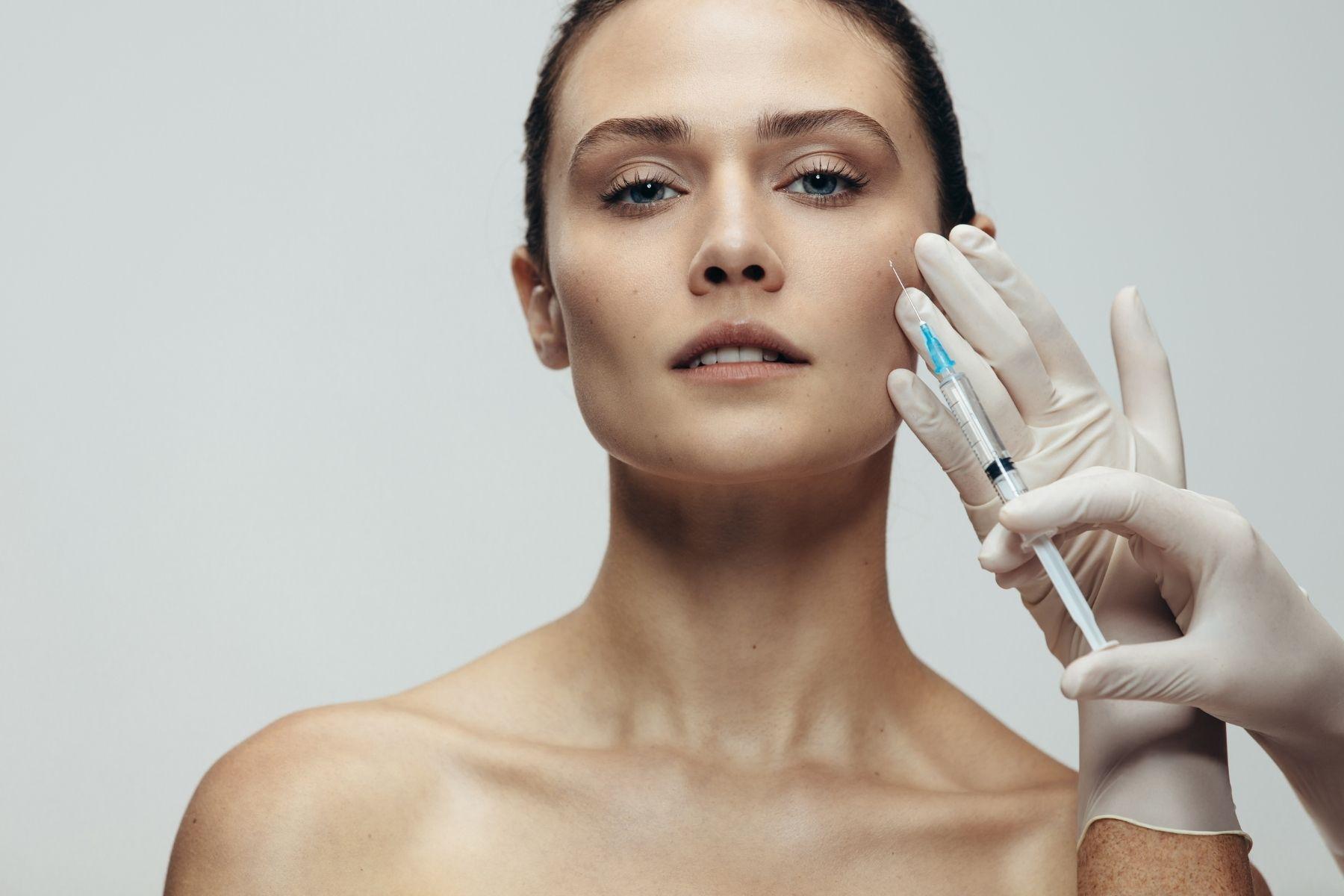 Tratamientos de medicina estética en Lalín