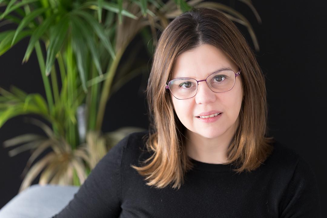 Dra. Alfonsina Uriburu